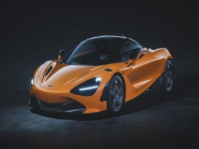 McLaren ra mắt phiên bản đặc biệt kỉ niệm chiến thắng tại Le Mans 24h