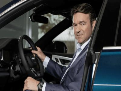 """JLR """"nhắm"""" lãnh đạo cũ của Audi, BMW cho vị trí CEO mới"""