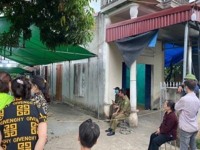 Sát hại người yêu cũ rồi dùng súng tự sát ở Bắc Giang