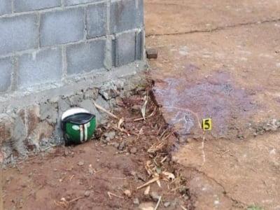 Người dân vây bắt kẻ táo tợn sát hại tài xế xe ôm công nghệ ở TP.HCM