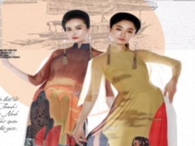 """""""Festival Áo dài Quảng Ninh 2020 – Miền di sản"""": Điểm hẹn văn hóa du lịch gắn với nụ cười Hạ Long"""