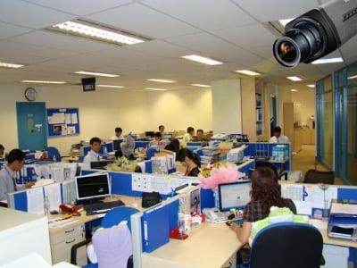 Sự cần thiết của việc lắp đặt Camera giám sát an ninh cho nhà và công ty của bạn?
