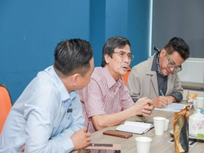 Nông nghiệp công nghệ cao – Sẽ là ngành hot nhất tại Việt Nam.