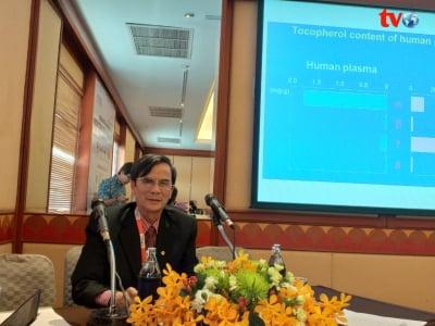 Viện Khoa học Công nghệ Ứng dụng - ĐH Văn Lang triển khai Kế hoạch phát triển đào tạo, nghiên cứu Khoa học và hợp tác Quốc tế