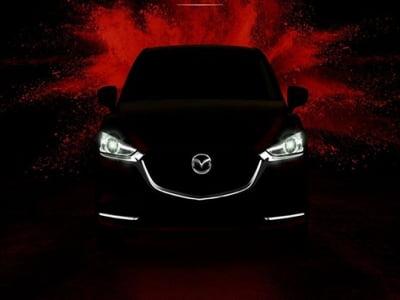 Mazda 6 phiên bản nâng cấp chính thức về Việt Nam chờ ngày ra mắt
