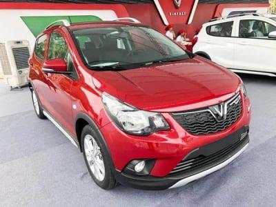 Giá xe VinFast Fadil tháng 6/2020: Cập nhật giá bán và thông số kỹ thuật