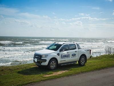 Ford Ranger giảm giá, mức cao nhất lên tới 80 triệu đồng