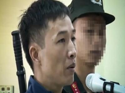 """Bắt Thái """"Lâm"""" - """"đại ca xã hội đen"""" ở Thái Bình"""